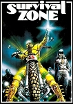 Survival Zone DVD